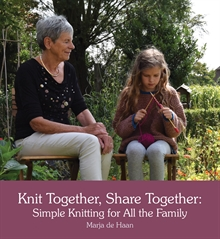 Knit Together, Share Together